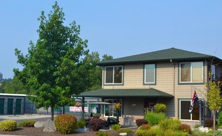 We're conveniently located off Hwy 99 just off S. Stage Rd